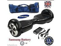 GENUINE Brand New SMART Balance Wheel Hoverboard + Remote + Carry Bag