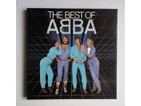The best of ABBA box set