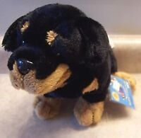 BRAND NEW WITH SEALED CODES ADORABLE ROTTWEILER PUPPIES HM183