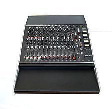 used recording console live studio mixers ebay. Black Bedroom Furniture Sets. Home Design Ideas