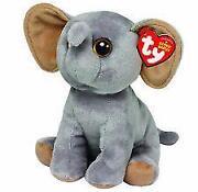 Ty Beanie Babies Elephant