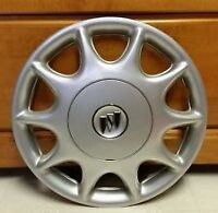 BUICK WHEEL COVERS/HUBCAPS + STEEL RIMS - BEST OFFER