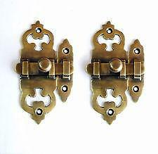Antique Cabinet Locks
