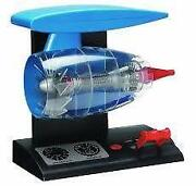 Model Jet Engine