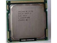 Intel Core i5 750 LGA 1156 cpu