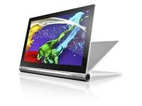 """Lenovo Yoga Tab 2 Pro 13.3"""" with built in projector Unlocked"""
