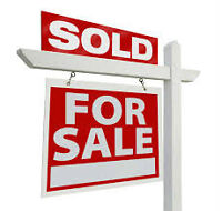 ***********Thinking of Selling Your Home....Now Is the Time*****