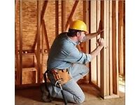 WANTED: EXPERIENED LABOURERS, CARPENTERS/GENERAL BUILDERS, ELECTRICIANS, PLUMBERS, - PADSTOW