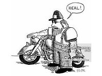 Mobile Motorbike Mechanic wanted, Newton le Willows