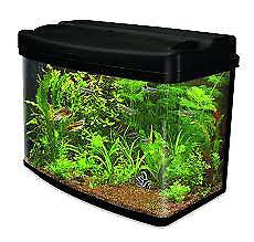 Aquarium 64l, great condition, gravel and equipment