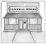 CC's General Store
