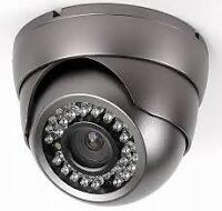 CCTV camera and cable installer required for busy London company