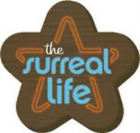 TV The Surreal Life All 6 Seasons Full + Fame Games Complete DVD
