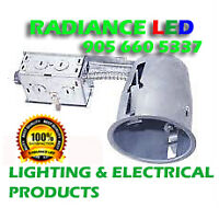 POT LIGHTS / LED BULBS / ELECTRICAL SUPPLIES **BLOWOUT PRICES**