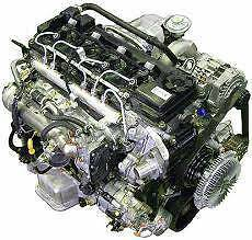 Nissan Patrol ZD30 com/rail Reconditioned Exchange Engine ZD30 Capalaba Brisbane South East Preview