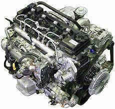 Zd30 Engine For Sale Engine Engine Parts Amp Transmission