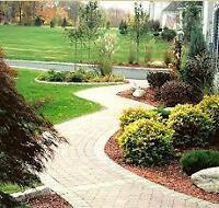 Landscaping and Yard Restoration
