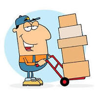 ■■■■MOVING AND DELIVERIES ■■■■■