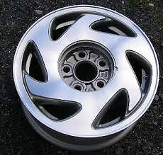 "Wanted: Looking for a 15"" Toyota Sienna Aluminium Wheel(s) London Ontario image 1"