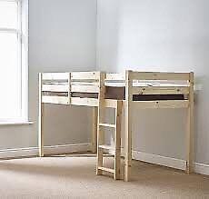 Cabin bed, kids