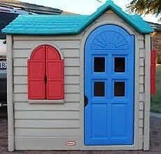 Little Tikes Cubby House - RRP 500 Rose Bay Eastern Suburbs Preview