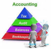 Bookkeeping, GST/QST Filing,Tax Service CALL TODAY! 514 712-3851