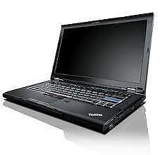 Lenovo Thinkpad T410 - Win 7 Pro