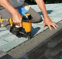 ROOFING WORK REQUIRED FOR $4,000 CASH