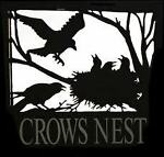 Here At The Crow s Nest