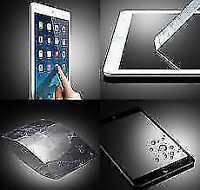 Brand new tempered glass protector for iPad 2/3/4/mini