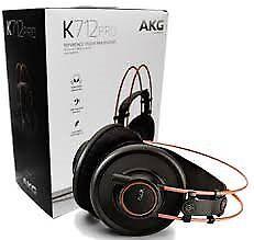 Stuido Headphones AKG K712 pro