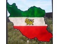 Iranian Friend?