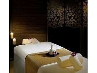 Traditional Thai massage Beckenham