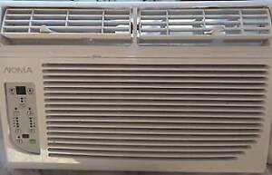 NOMA 6,000 BTU Air Conditioner
