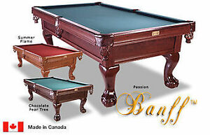GAME ROOM STORE (SHOWROOM) POOL TABLE +++ Gatineau Ottawa / Gatineau Area image 3