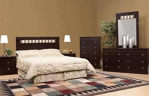 Furniture Warehouse: Bedroom sets, Dinette, Coffee tables, Custom made also available Call 4167437700