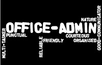 Experienced Office Administrator Looking for Additional Work