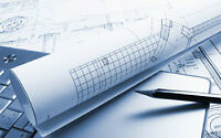 Building Permits Drawings and Design