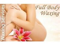 Full Body Wax £25 including Hollywood!! Cheap, fast and friendly