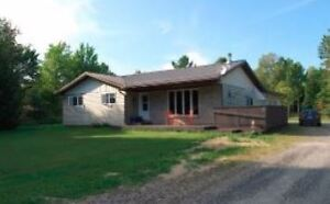House and Land for Sale in French River (Noelville)