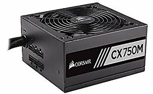Corsair 750 Watt Power Supply