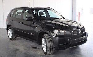 2013 BMW X5 xdrive 30d E70 LCI Turbo Diesel