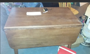 drop leaf table priced to sell