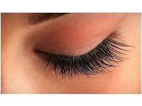 Eyelash Extensions, Gel Polish, Tanning, Waxing, Facials, Hair, Makeup, Glitter Tattoos