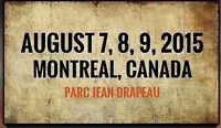 Two Heavy Montreal Weekend Passes