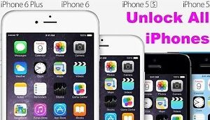 Now Available!!!! iPhone Unlocking Service!!!!