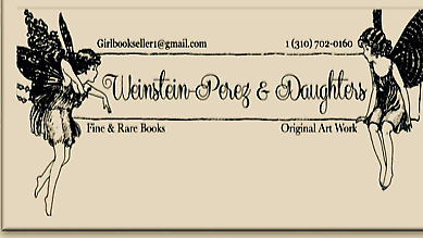 Weinstein Perez Rare Books and Art