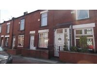 3 Bedroom House in Moses Gate Bolton