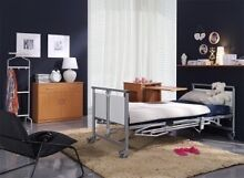 Hospital Bed Electric & Matress Set Whalan Blacktown Area Preview