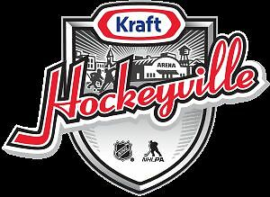 Kraft Hockeyville Vernon Edmonton Oilers vs LA Kings October 2